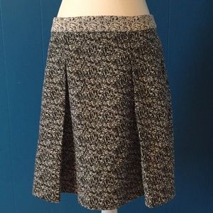 NWT Banana Republic Skirt w/pockets SZ16T